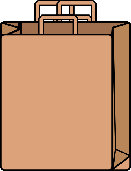 brown bag clipart brown paper bag clip art z9mzslto wyckoff rh wyckoffptoeconomyshop org paper bag princess clipart paper bag lunch clipart