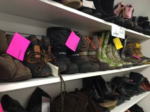 Mens, Womens, Kids...LL Bean, Sorel, Merrell, Under Armour, Columbia